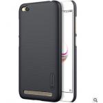 เคส Xiaomi Redmi 5A พลาสติกผิวกันลื่นสีพื้น สวยงามมาก แบบที่ 1