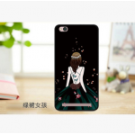 เคส Xiaomi Redmi 5A ซิลิโคน soft case สกรีนลาย แบบที่ 8