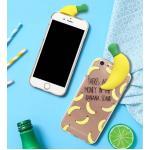 เคส tpu เกาะลายผลไม้ ซัมซุง J7 Prime(ใช้ภาพรุ่นอื่นแทน)-กล้วย