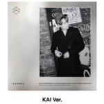 Pre] EXO - 2th Album / EXODUS (Chinese Ver.) : KAI