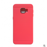 เคส Samsung S6 Edge Plus ซิลิโคน soft case ปกป้องตัวเครื่อง ลาย Dot สวยงาม แบบที่ 1