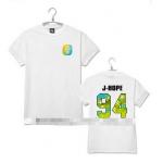 J-HOPE 94 สีขาว