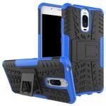เคส Huawei Mate 9 Pro รุ่น Tyre Pattern สีฟ้า