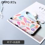 เคส OPPO R7S พลาสติกสกรีนลายกราฟฟิกน่ารักๆ ไม่ซ้ำใคร สวยงามมาก ราคาถูก (ไม่รวมสายคล้อง) แบบที่ 6