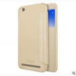 เคส Xiaomi Redmi 5A แบบฝาพับ NILLKIN โชว์หน้าจอสีสันสดใส สวยหรูมากๆ แบบที่ 2