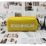 กระเป๋าดินสอ EXO : สีเหลือง