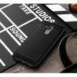 เคส Huawei Mate 9 ยี่ห้อ iPaky (เคสนิ่ม TPU) สีดำ