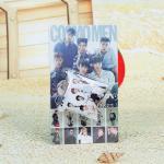 พวงกุญแจหมอน 2PM