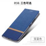 เคส Huawei Nova 3i แบบฝาพับสีพื้น สวยงามเรียบหรู แบบที่ 2