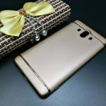 เคสประกบ 3 ชิ้น Huawei Mate 10 สีทอง