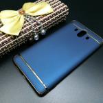 เคสประกบ 3 ชิ้น Huawei Mate 10 สีน้ำเงิน