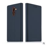 เคส Nokia 7 Plus แบบฝาพับหนังเทียมพรีเมี่ยม สวยหรูหรามาก แบบที่ 3
