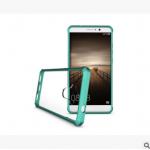 เคส Huawei Mate 9 พลาสติกโปร่งใส Crystal Clear ขอบปกป้องสวยงาม แบบที่ 3