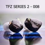 Tfz Series2 No.008 ดำใส