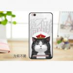 เคส Xiaomi Redmi 5A ซิลิโคน soft case สกรีนลาย แบบที่ 1