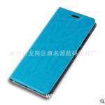 เคส Huawei Y9 (2018) แบบฝาพับหน้งเทียมสวยงามมาก แบบที่ 4
