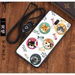 เคสนิ่ม Huawei Nova 2i ลายแฟนซี #2