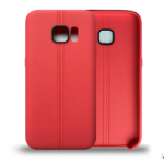 เคส Samsung S6 Edge Plus ซิลิโคน TPU ปกป้องตัวเครื่อง แบบที่ 2