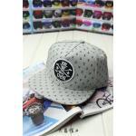 หมวกลายหัวกะโหลก USN (สีเทา)
