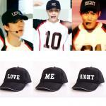 หมวก Exo Love me Right : RIGHT