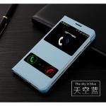 เคส Samsung A5 2016 แบบฝาพับโชว์หน้าจอ สวยงามมาก แบบที่ 5