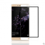 สำหรับ Huawei Note 8 ฟิล์มกระจกนิรภัยป้องกันหน้าจอ 9H Tempered Glass 2.5D (ขอบโค้งมน) HD Anti-fingerprint แบบที่ 1