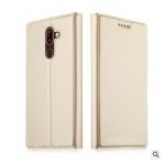 เคส Nokia 7 Plus แบบฝาพับหนังเทียมพรีเมี่ยม สวยหรูหรามาก แบบที่ 2