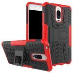 เคส Huawei Mate 9 Pro รุ่น Tyre Pattern สีแดง