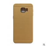 เคส Samsung S6 Edge Plus ซิลิโคน soft case ปกป้องตัวเครื่อง ลาย Dot สวยงาม แบบที่ 4