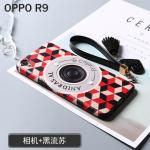 เคส OPPO F1 Plus พลาสติกสกรีนลายกราฟฟิกน่ารักๆ ไม่ซ้ำใคร สวยงามมาก แบบที่ 3