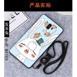 เคสนิ่ม Huawei Mate 9 ลายแฟนซี #5