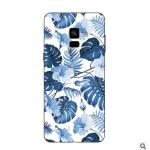 เคส Samsung A8+ 2018 (A8 Plus 2018) ซิลิโคนแบบนิ่ม สกรีนลายการ์ตูน แบบที่ 14