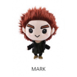ชัคกี้ #GOT7 GOTOON DOLL Ver.3 : MARK