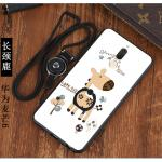 เคสนิ่ม Huawei Nova 2i ลายแฟนซี #10