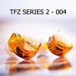 Tfz Series2 No.004 เหลืองใส