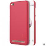 เคส Xiaomi Redmi 5A พลาสติกผิวกันลื่นสีพื้น สวยงามมาก แบบที่ 3