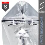 sabai cover ผ้าคลุมจักรยาน - รุ่น SHOWCASE Lite - [ SIZE S ]