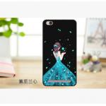 เคส Xiaomi Redmi 5A ซิลิโคน soft case สกรีนลาย แบบที่ 11