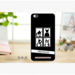 เคส Xiaomi Redmi 5A ซิลิโคน soft case สกรีนลาย แบบที่ 7