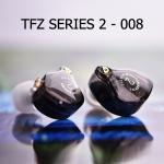 TFZ SERIES 2 - 008 ดำใส