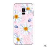 เคส Samsung A8+ 2018 (A8 Plus 2018) ซิลิโคนแบบนิ่ม สกรีนลายการ์ตูน แบบที่ 4
