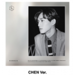 Pre] EXO - 2th Album / EXODUS (Chinese Ver.) : CHEN