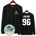 JINJIN 96 (สีดำ)