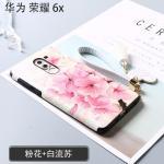 เคส Huawei GR5 (2017) พลาสติกสกรีนลายกราฟฟิกน่ารักๆ ไม่ซ้ำใคร สวยงามมาก แบบที่ 9