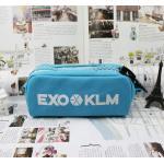 กระเป๋าดินสอ EXO : สีฟ้า