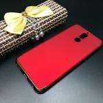 เคสประกบ 3 ชิ้น Huawei Nova 2i สีแดง
