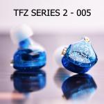 TFZ SERIES 2 - 005 น้ำเงินใส