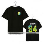 J-HOPE 94 สีดำ