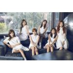Apink - Vol.2 [Pink MEMORY] White Ver. + Poster