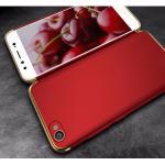 เคส Vivo V5 Plus ยี่ห้อ iPaky รุ่น 3 in 1 สีแดง